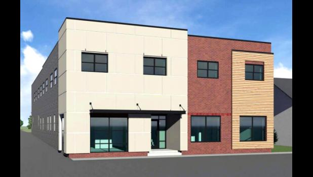 A modern makeover is planned for the White Apartments, located just south of the Square. The planned Wilson Street Suites apartment complex would have three one-bedroom apartments, eight two-bedroom apartments and one three-bedroom apartment, with rents ranging from $650 to $900.