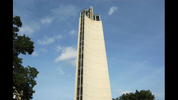 The Bell Tower Community Foundation believes this is the year enough money can be raised to make Jefferson's iconic tower a 47-bell carillon.