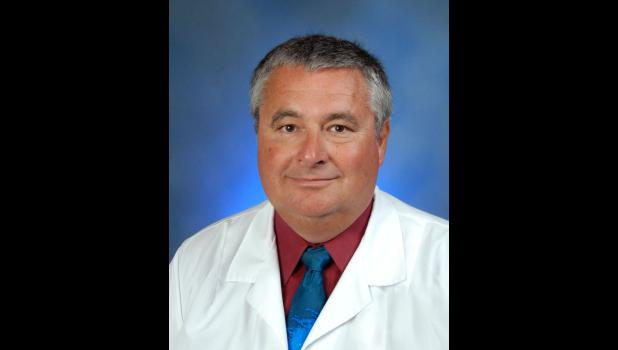 Dr. David Jaskey
