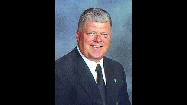 Greene County Sheriff Steve Haupert
