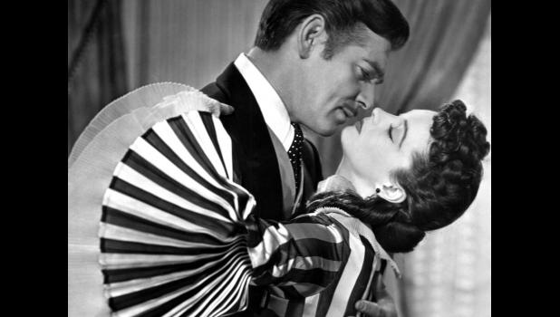 """Frankly, my dear, you can't beat a free showing of """"Gone With the Wind."""""""