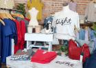 The Funky Zebras boutique in Jefferson is now open and offers a variety of women's clothing, home decor and accessories. PARKER JONES   JEFFERSON HERALD