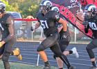 Bradyn Smith's team-leading 64.5 tackles and two fumble recoveries earned the junior a third team, all-state distinction.  BRANDON HURLEY | JEFFERSON HERALD